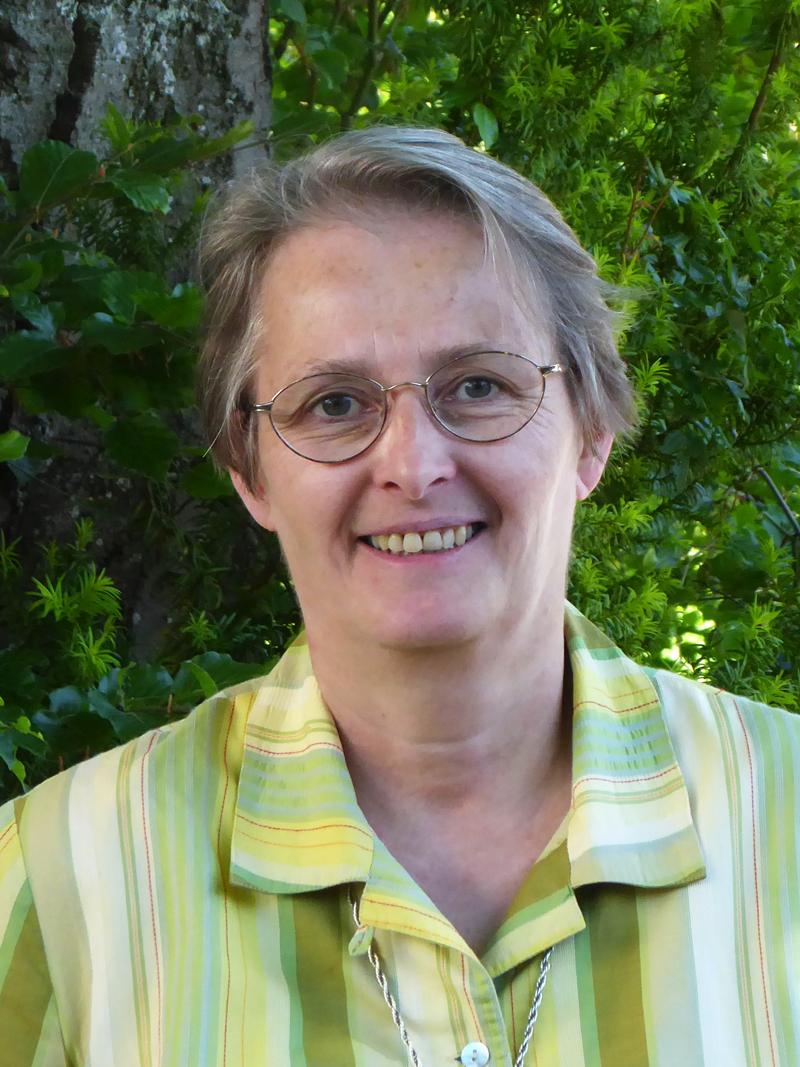 Angelika Pohn