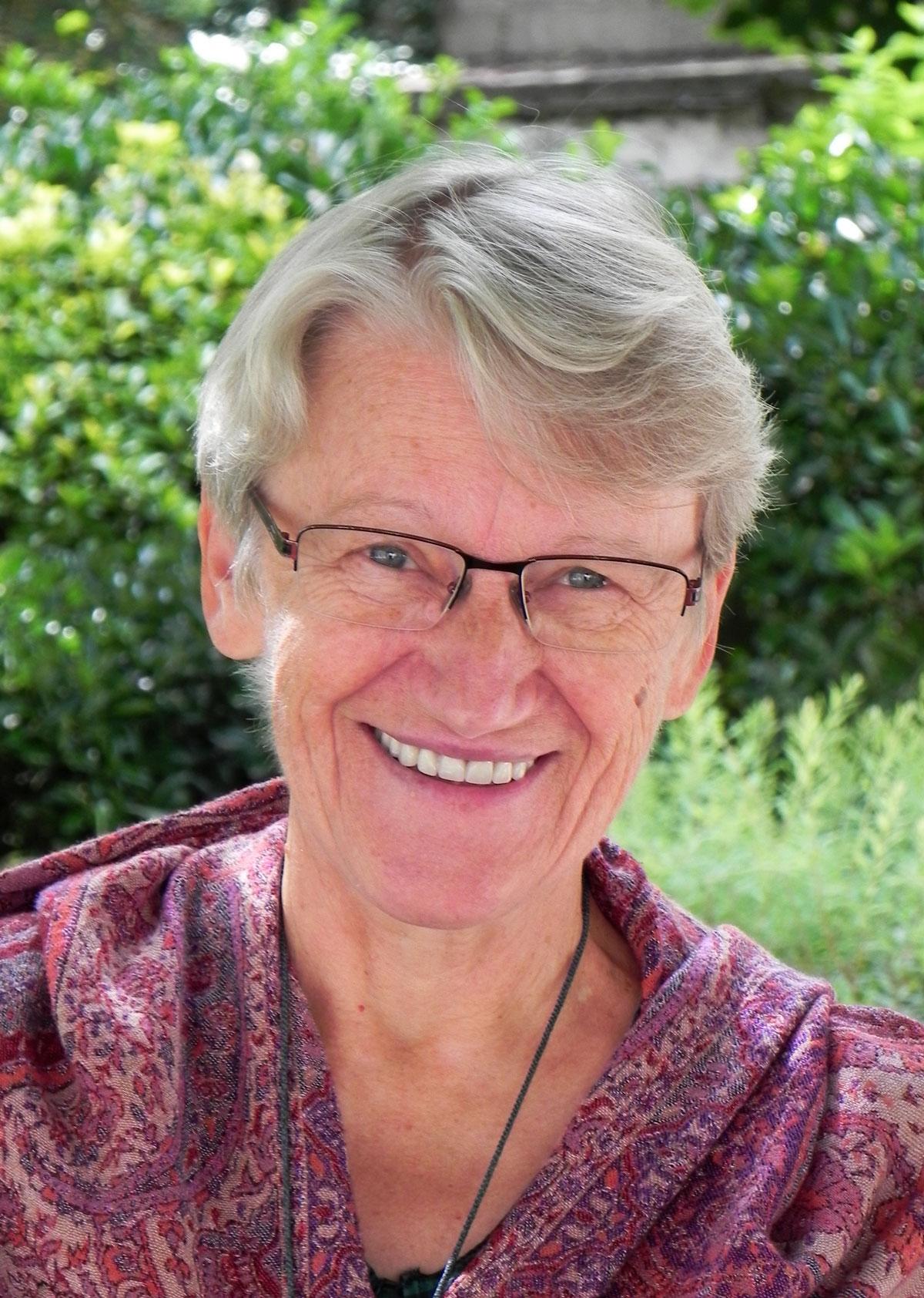 Margarete Pieber